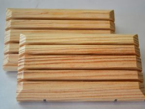 Wooden Soap Dish-0