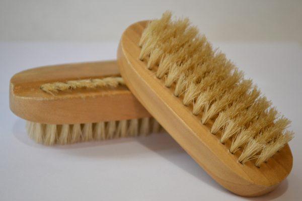 Fingernail Brush-0