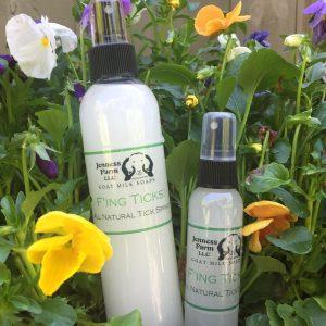 F'ing TICKS! All Natural Tick Spray-0