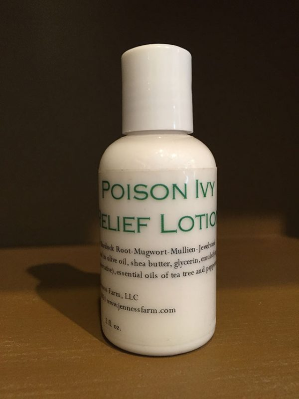 Poison Ivy Relief Lotion (4oz)-0